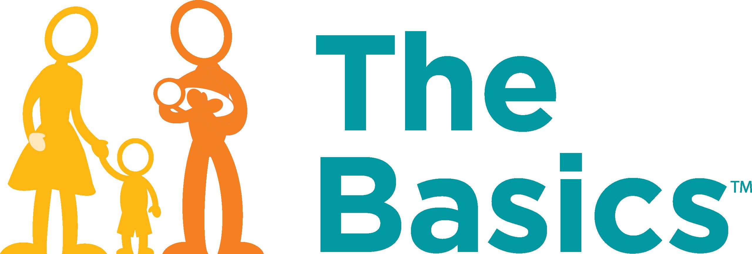 The Basics Logo